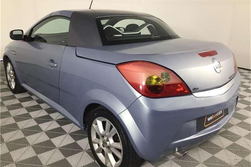 Opel Tigra 1.8 Sport 2005