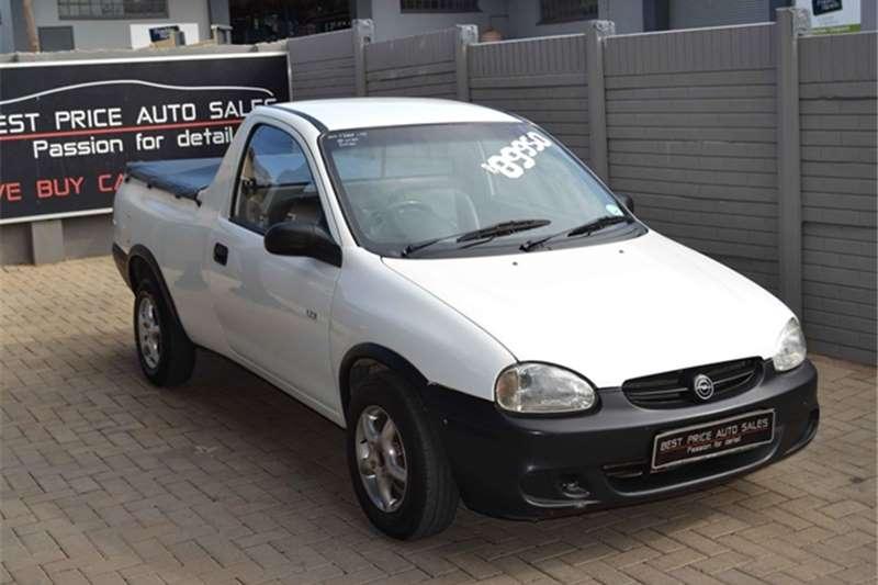 2000 Opel