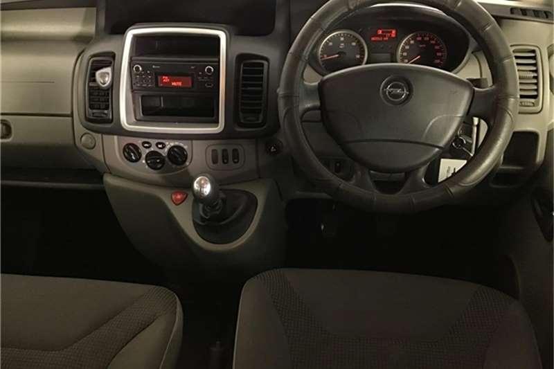 Opel Vivaro 1.9CDTi Enjoy 2015