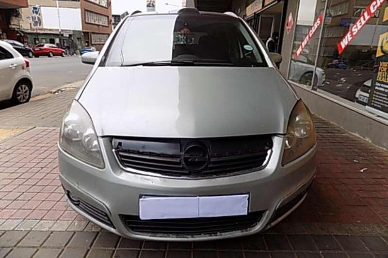 Opel Zafira 1.8 Elegance 2008