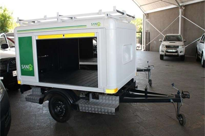 Other   Vehicle  Sani Trailer 2017
