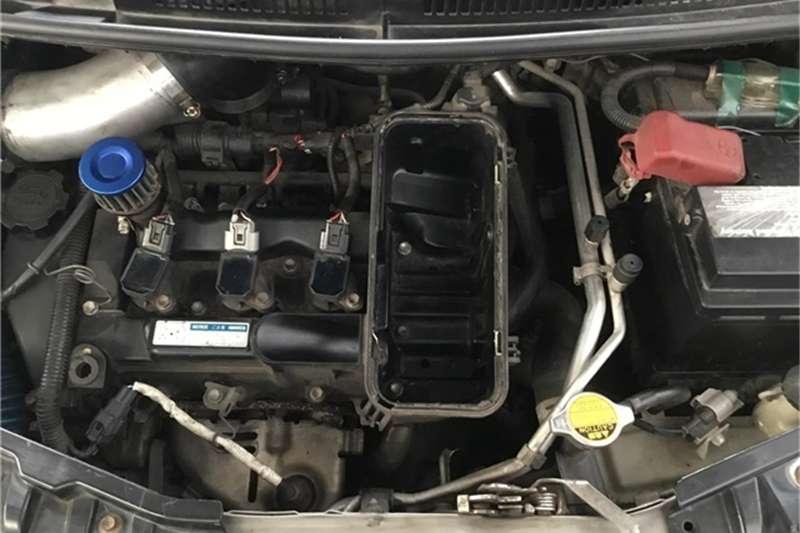 Peugeot 107 1.0 XR 2007