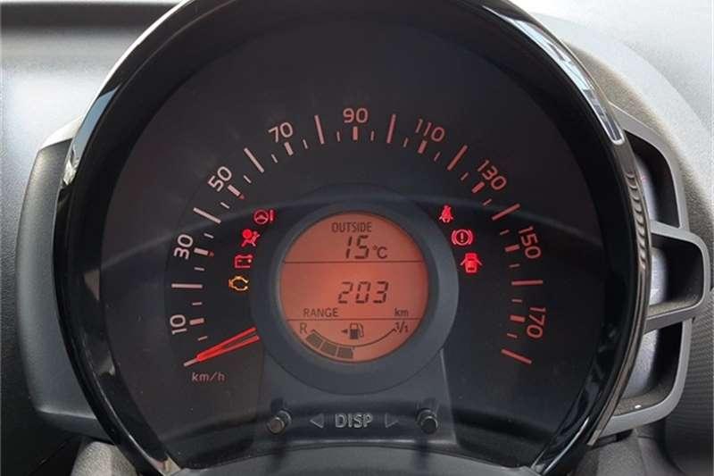 2021 Peugeot 108 108 1.0 THP ACTIVE
