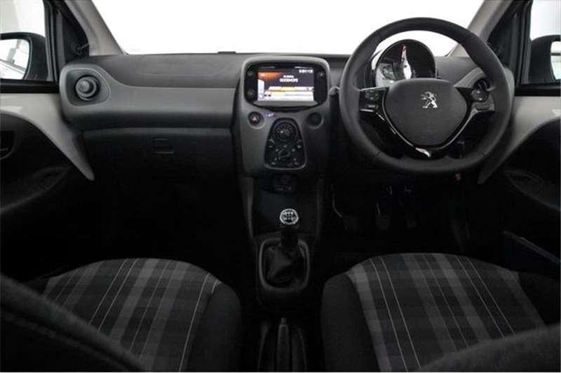 2019 Peugeot