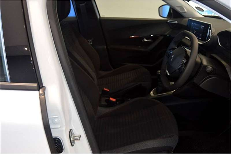 Used 2021 Peugeot 2008 1.2T ACTIVE