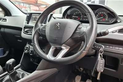 Used 2017 Peugeot 2008 1.2T PURETECH ALLURE