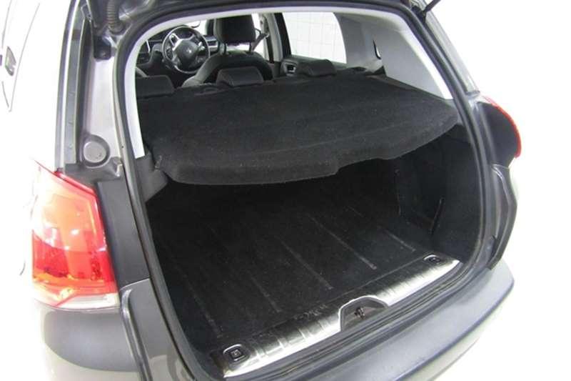 Peugeot 2008 1.6 Allure 2014