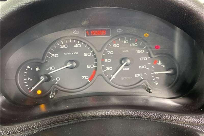 2006 Peugeot 206 206 1.4 3-door PopArt