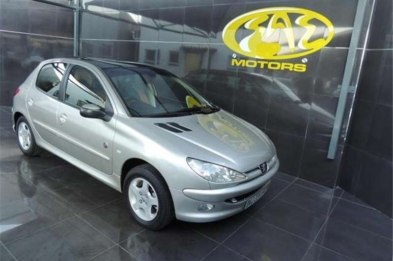 Peugeot 206 Cars for sale in South Africa | Auto Mart