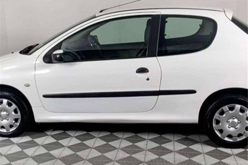 2006 Peugeot 206 206 1.6 XS-Line