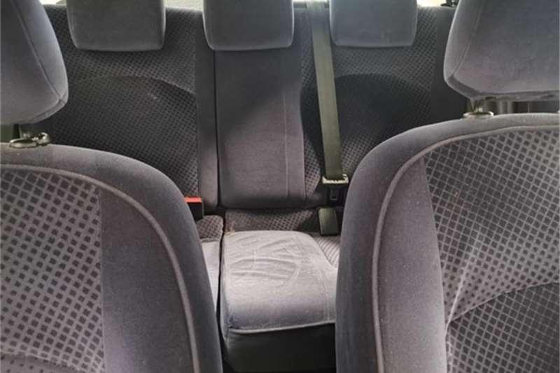 Used 2004 Peugeot 206 1.6 XT Premium