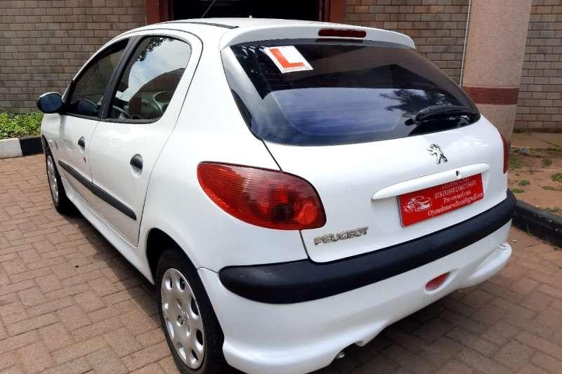 Used 2006 Peugeot 206 1.6 XT Premium