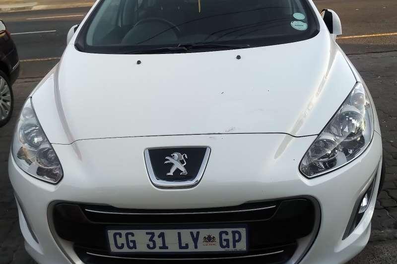 2013 Peugeot 206 1.6 XT Premium