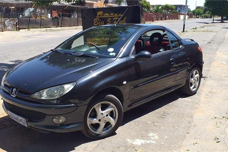 Used 0 Peugeot 206