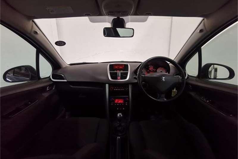 Used 2007 Peugeot 207