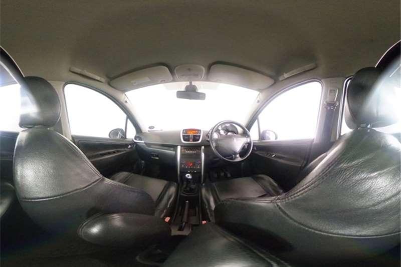 Used 2007 Peugeot 207 1.6 5 door XS