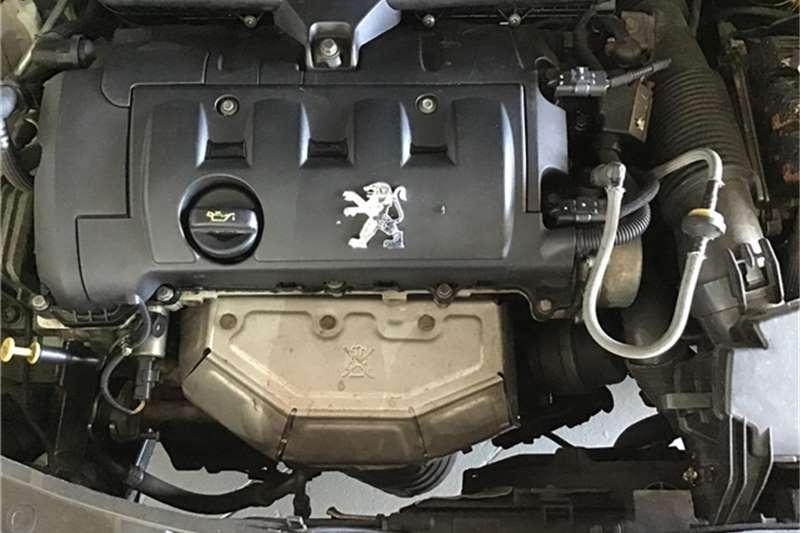 Peugeot 207 1.6 5-door XS 2008