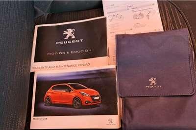 Used 2016 Peugeot 208 1.0 Pop Art