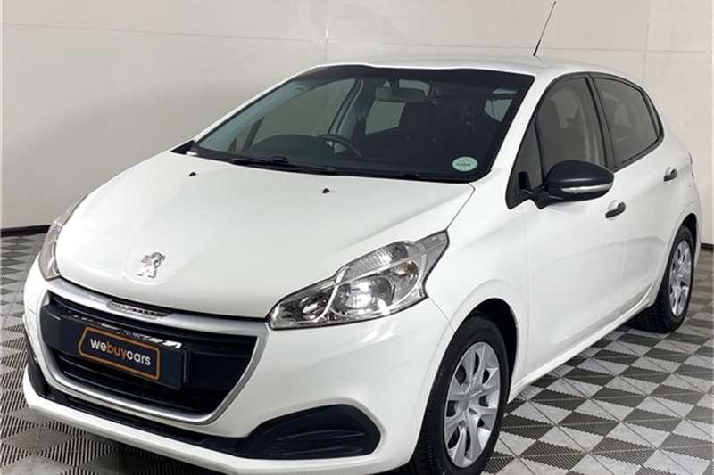2016 Peugeot 208 208 1.2 Active