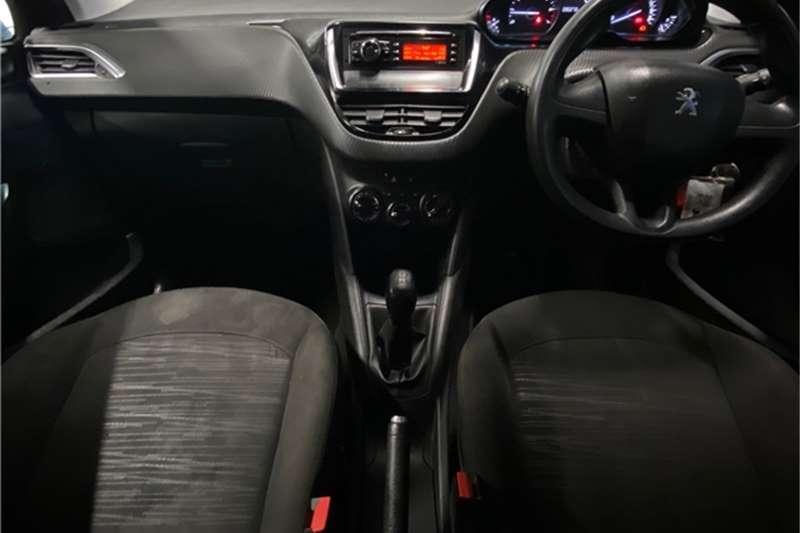 2017 Peugeot 208 208 1.2 Active