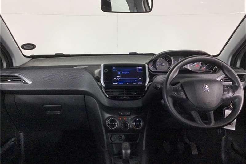 2018 Peugeot 208 208 1.2 Active