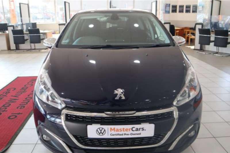 2019 Peugeot 208 208 1.2 Active