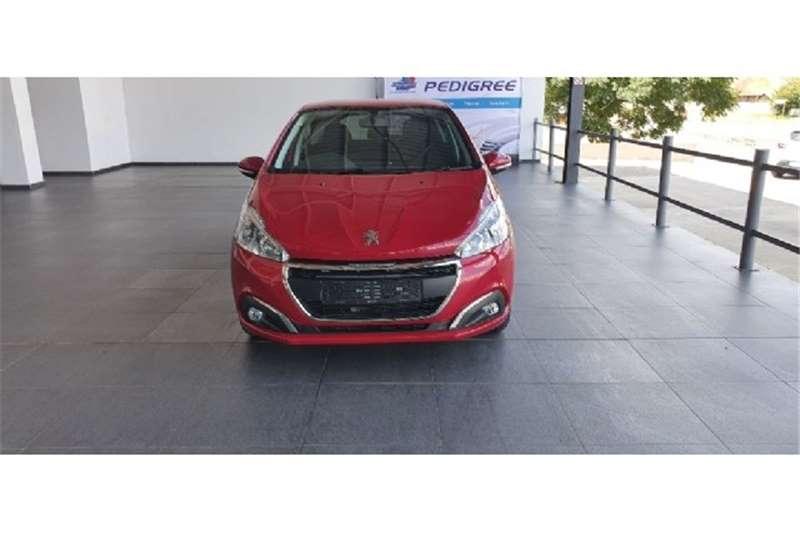 2021 Peugeot 208 208 1.2 Active