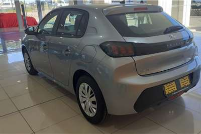 Used 2021 Peugeot 208 1.2 Active