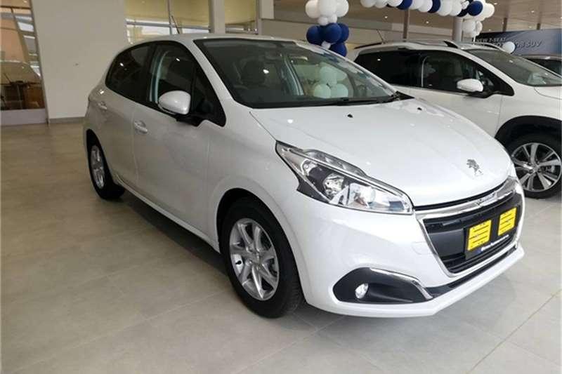 Peugeot 208 1.2 Allure 2020