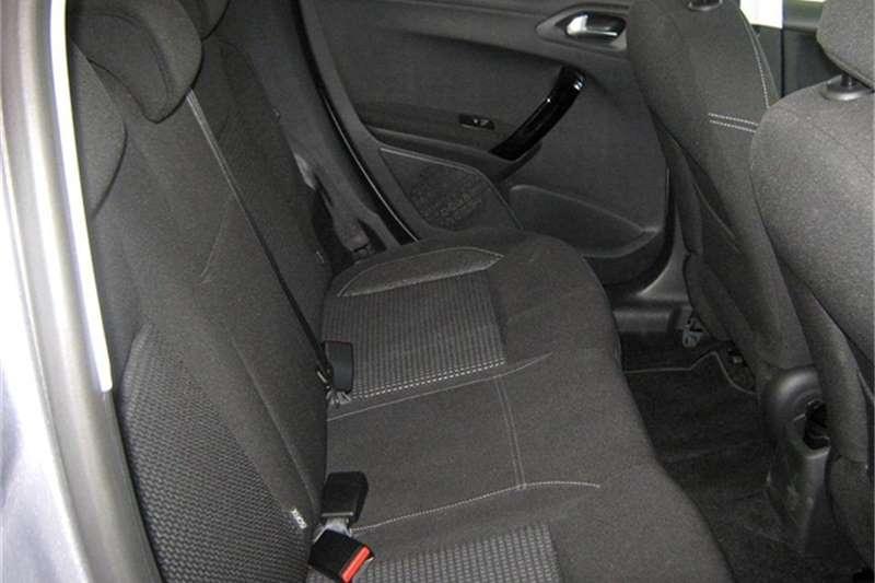 Peugeot 208 1.2 Allure 2021