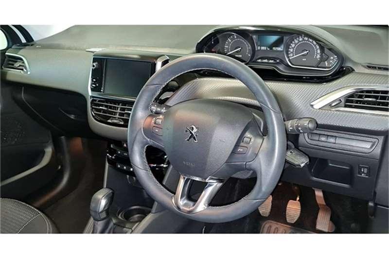 Used 2021 Peugeot 208 1.2 Allure