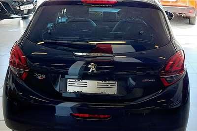 2021 Peugeot 208 208 1.2T GT Line auto