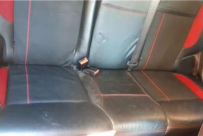Used 2014 Peugeot 208 3 door GTi