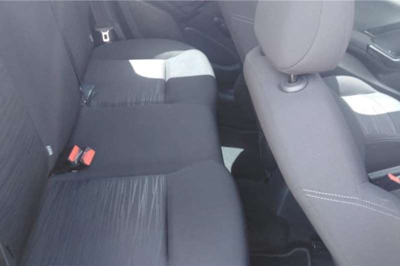 Used 2013 Peugeot 208 5 door 1.2 Access