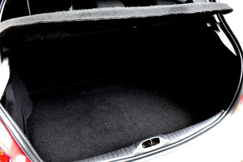 Used 2015 Peugeot 208 5 door 1.2 Access