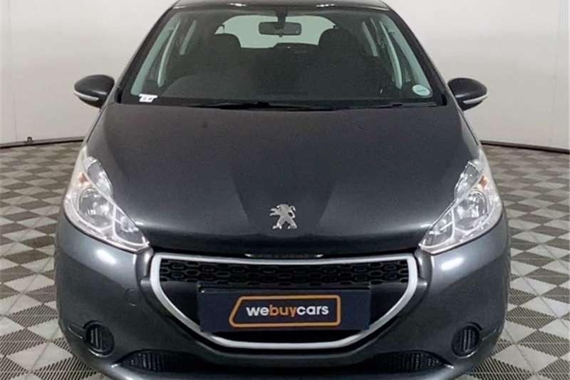2015 Peugeot 208 208 5-door 1.2 Access