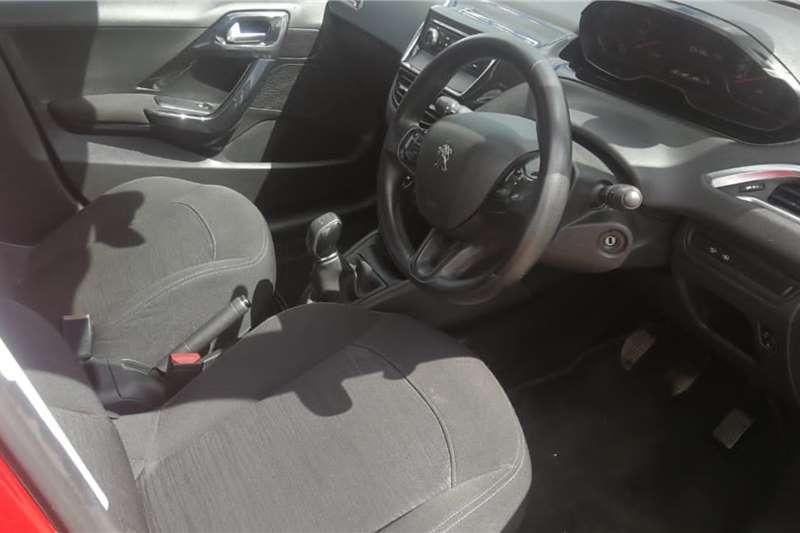 Used 2013 Peugeot 208 5 door 1.2 Active