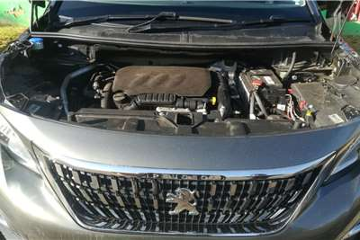 Used 2019 Peugeot 3008 1.2 THP ACTIVE