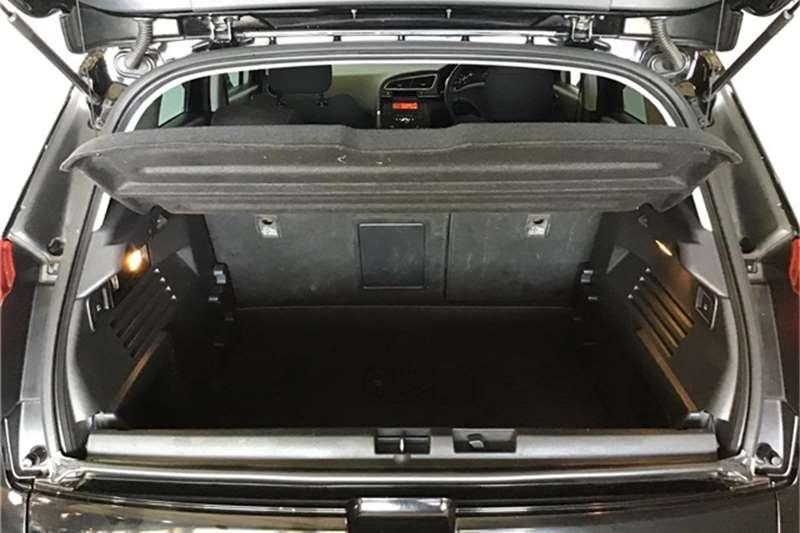 Peugeot 3008 1.6 Comfort 2011