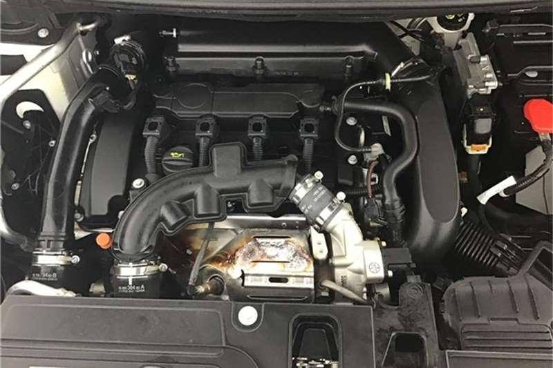 Peugeot 3008 1.6T Active 2019
