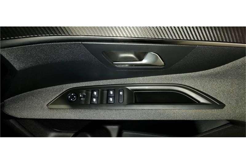 2021 Peugeot 3008 3008 1.6T Active