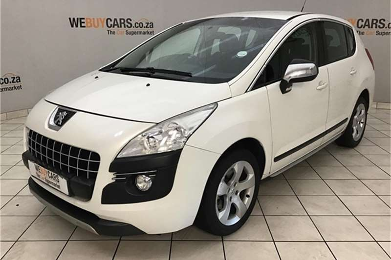 Peugeot cars for sale in South Africa | Auto Mart
