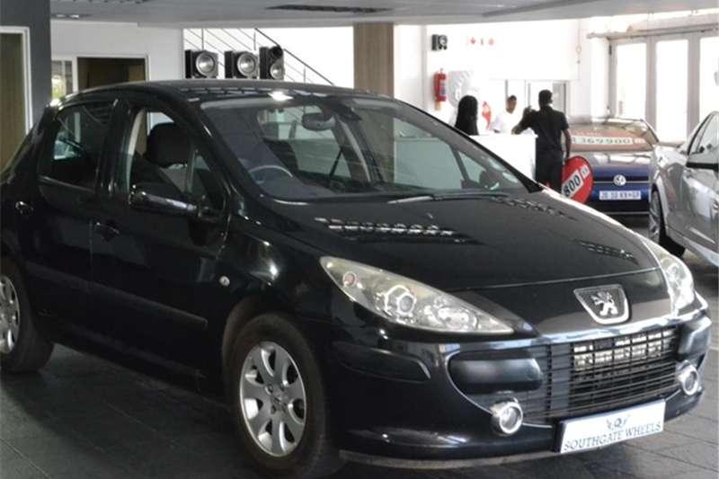Peugeot 307 1.6 X LINE 2006