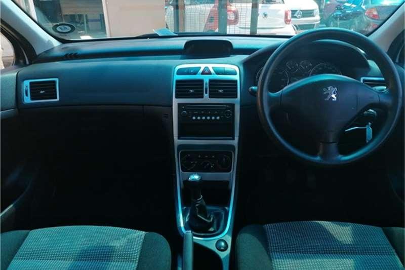Used 2007 Peugeot 307