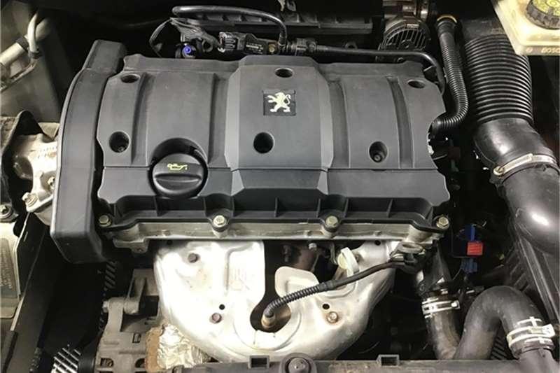 Peugeot 307 1.6 XR 2004