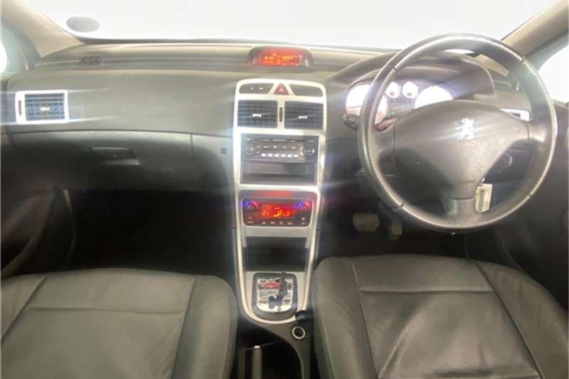 2007 Peugeot 307