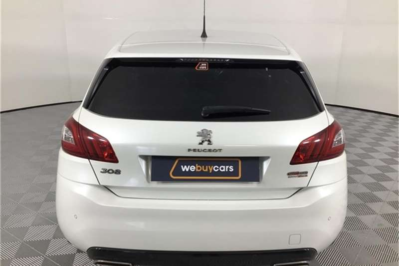 Peugeot 308 Cars for sale in South Africa | Auto Mart