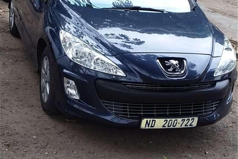 Peugeot 308 1.6 Premium 2009
