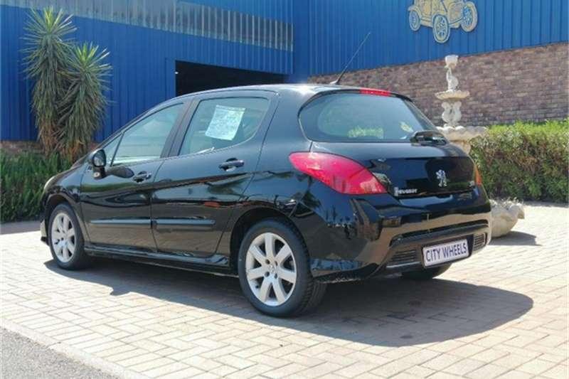 Used 2011 Peugeot 308 1.6 Premium