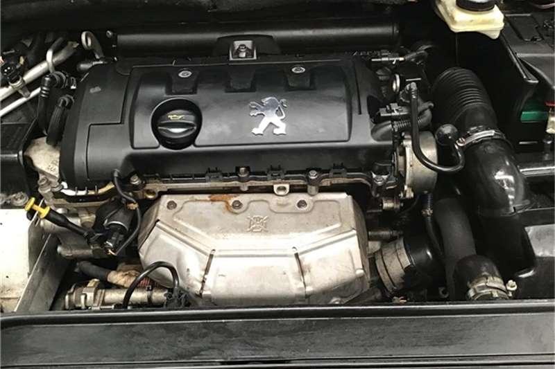 Peugeot 308 1.6 X-Line 2008